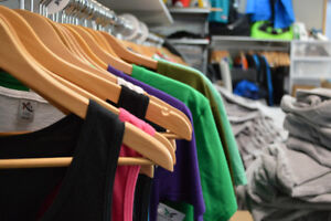 ANNUAL BACK-TO-SCHOOL SAMPLE SALE BLOWOUT
