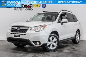 Subaru Forester Convenience MAGS+BLUETOOTH+SIEGES.CHAUFFANTS 201
