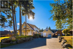 Move to Beautiful Vancouver Island