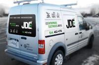 JDE - Maître électricien   Master electrician