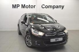 2013-Citroen DS4 1.6 VTi ( 120 ) DSign 5DR SPORTS HATCH, 1 OWNER, 24-000 FCSH.