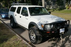 2004 Toyota Tacoma TRD Double Cab 4x4 Truck
