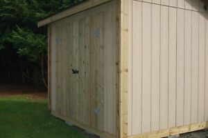 shed Campbell River Comox Valley Area image 3