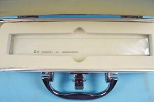 Verification Regulation of Glass Line Standard for Measuring Length up to 200mm 212072