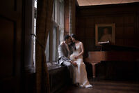 25% Off Any Wedding Photography Package - Starting at $599