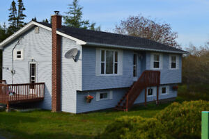 4BED, 2 BATH WELL MAINTAINED HOME , DEBAIE'S COVE, Nova Scotia