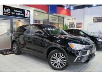 2018 MITSUBISHI ASX 1.6 3 SE 5dr RED LEATHER