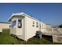 Static Caravan Whitstable Kent 2 Bedrooms 6 Berth Willerby Rio Gold 2015 Seaview