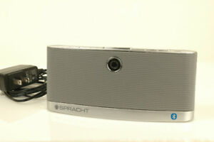 Spracht WS-4010 Aura Blunote Portable Wireless Speaker System