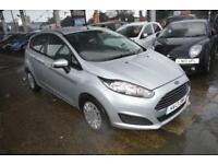 Ford Fiesta 1.6TDCi ( 95ps ) ECOnetic ( s/s ) 2013.25MY Style ONE OWNER FROM NEW