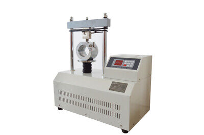 Soiltest Marshall Stability Tester W Chart Recorder With Printer 110v 600w