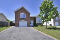 Beautiful House in Vaudreuil