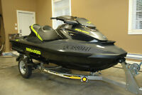SEADOO GTX IS 260 LIMITED 2015
