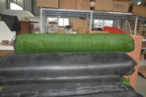 65.6*6.56ft (20m*2m) Synthetic Grass Artificial Turf Fake Lawn Plastic