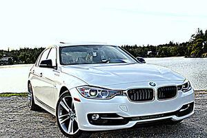 2012 BMW 3-Series - Sports