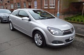 ASTRA silver 3 door SXI, really good condition, bought from Arnold Clark