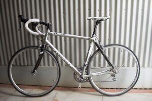 Rare triple specialized Allez Expert triathlon/road bike
