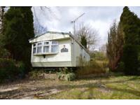 Static Caravan Hastings Sussex 2 Bedrooms 6 Berth Willerby Manor 2004 Beauport