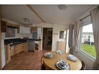 Static Caravan Chichester Sussex 2 Bedrooms 6 Berth ABI Prestige 2010