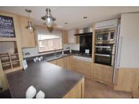 Static Caravan Saxmundham Suffolk 2 Bedrooms 6 Berth ABI Westwood 2015 Carlton
