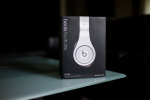 Beats Studio High Definition Headphones
