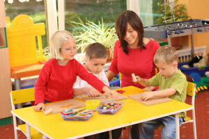 Daycare Childcare Brampton L7A Mayfield and Hurontario