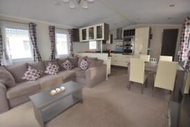 Static Caravan Chichester Sussex 2 Bedrooms 6 Berth Regal Supremacy 2014