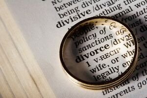 GETTING A DIVORCE and need to sell?