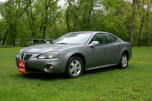 2007 Pontiac Grand Prix Sedan You must see this Car