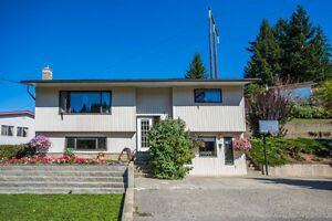 151 Cliffview Drive, Enderby- Perfect Family Home!