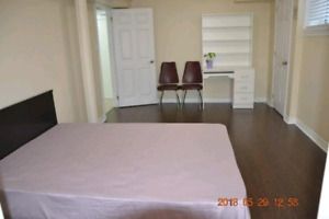 Room for rent near UOIT #GIRLS ONLY