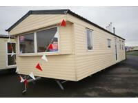 Static Caravan Isle of Sheppey Kent 2 Bedrooms 6 Berth Willerby Vacation 2013