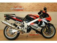 2002 51 SUZUKI GSXR 1000 K1