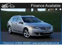 2009 Honda Accord 2.2 i DTEC EX 5dr Auto 5 door Estate