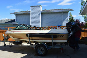 GREAT FISHING AND FAMILY FUN BOAT FOR SALE