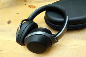 Sony WH1000XM2 Noise Cancelling Wireless Bluetooth Headphones