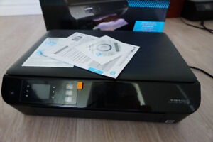 HP Envy 4500 Wireless All-in-One Colour Printer FOR SALE