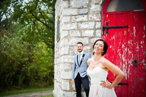$900 FULL DAY PROFESSIONAL WEDDING PHOTOGRAPHY Oakville / Halton Region Toronto (GTA) image 1