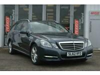 2012 Mercedes-Benz E Class Mercedes E250 Advantgarde cdi Auto Estate Diesel Auto