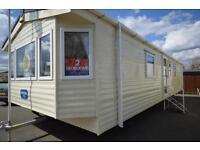 Static Caravan New Romney Kent 2 Bedrooms 6 Berth Delta Sapphire 2016 Marlie