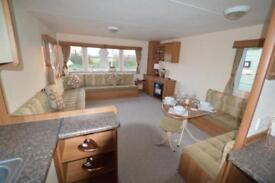 Static Caravan Barnstaple Devon 3 Bedrooms 8 Berth ABI Vista 2012 Tarka