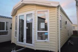 Static Caravan Dymchurch Kent 2 Bedrooms 8 Berth Willerby Winchester 2016 New