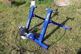 Tracx Cycle Exerciser