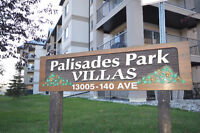 PALLISADES CONDO, CLOSE TO AMENTIES, MINT CONDITION, UPGRADED