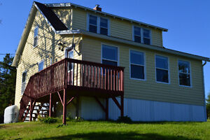 SHEET HARBOUR- 3 BED , 1.5 BATH HOME, PERFECT RETIREMENT/COTTAGE