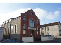 Studio flat in Ashley Hall, Ashley Down Road, Ashley Down, Bristol, BS7 9EF