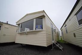 Static Caravan New Romney Kent 3 Bedrooms 8 Berth ABI Sunrise 2007 Marlie