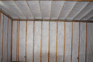Spray Foam - Komfort Insulation