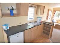 Static Caravan Hastings Sussex 3 Bedrooms 8 Berth ABI Horizon 2011 Beauport