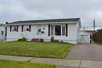 Moncton North / Trinity cozy home close to everything $149,900